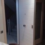 puerta seguridad Nova Imatge Fusters