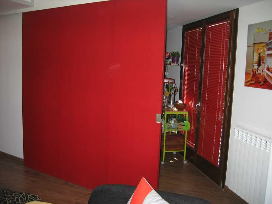 puertas Nova Imatge Fusters
