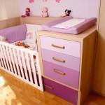 Dormitorio bebé Nova Imatge Fusters