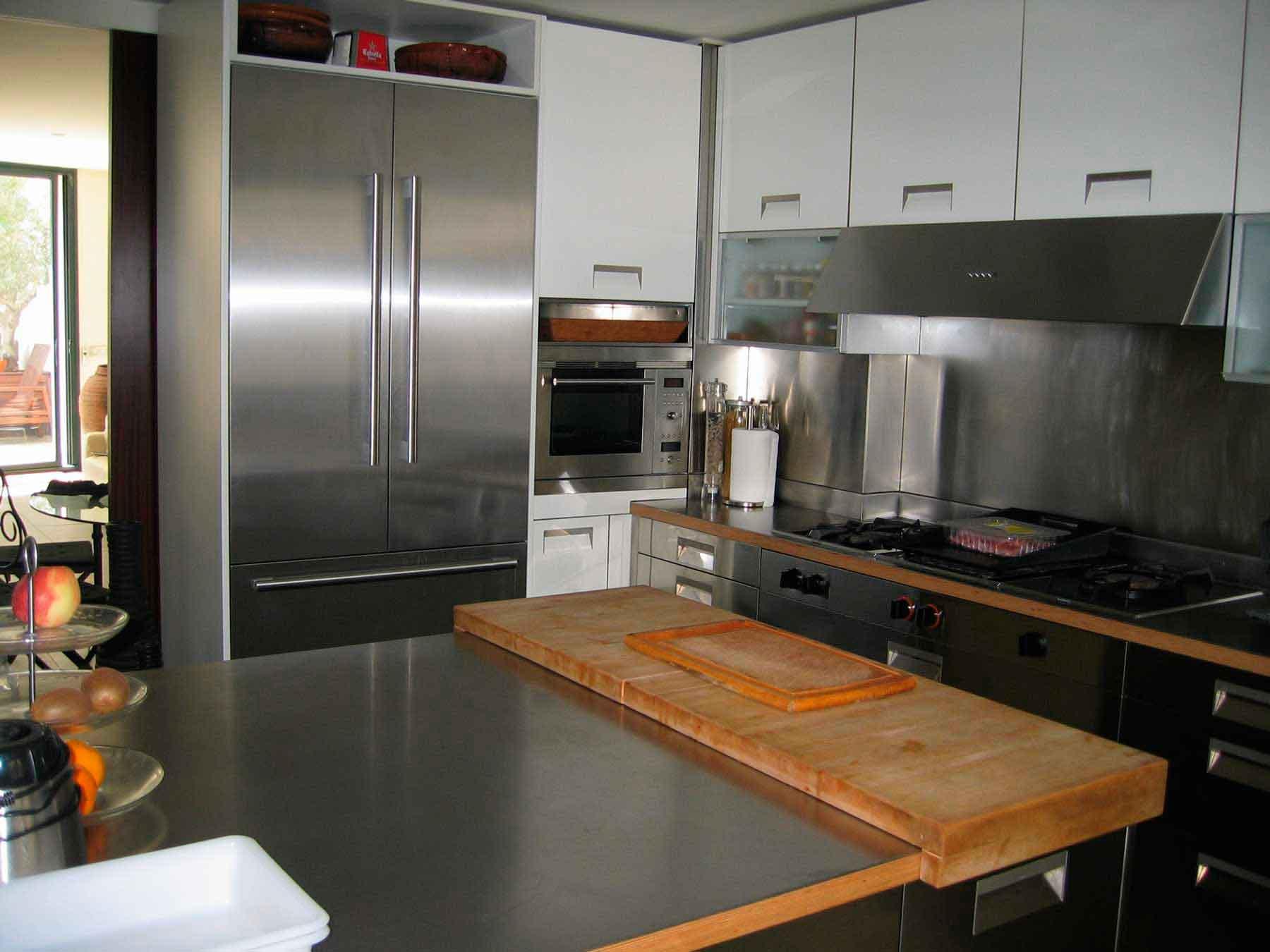 Instalación y reformas de cocinas